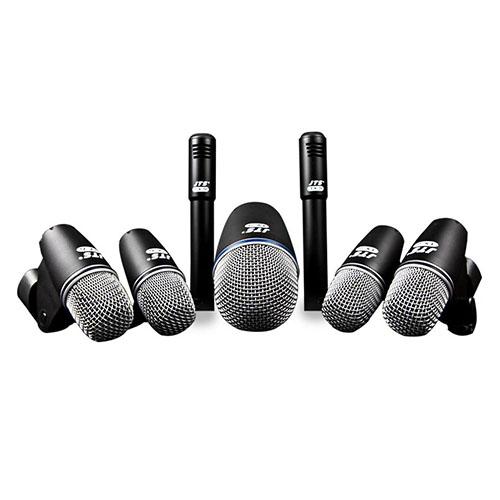 Bungu mikrofoni