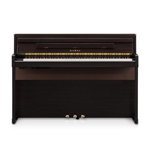 Digitālās klavieres