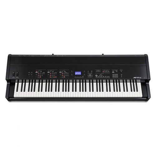 Instrumenti skatuvei (Stage Pianos)
