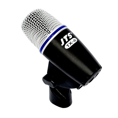 Instrumentu mikrofoni