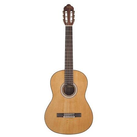 Klasiskās ģitāras (neilona stīgu)