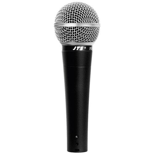 Vokāla mikrofoni