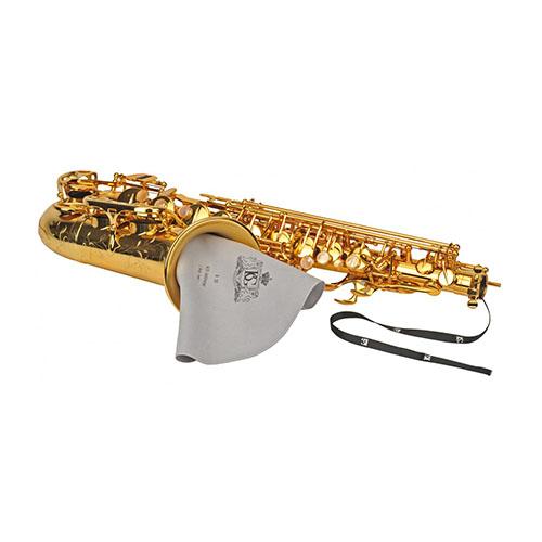 Pūšaminstrumentu kopšanai