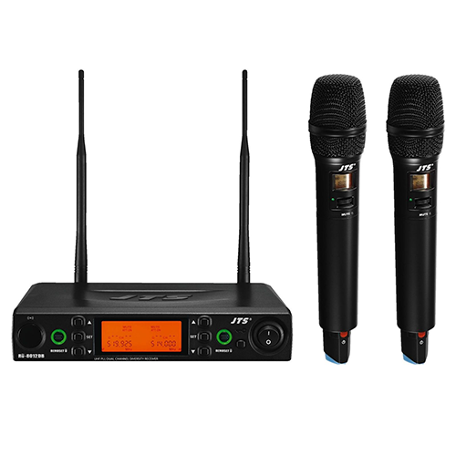 Bezvadu mikrofonu sistēmas