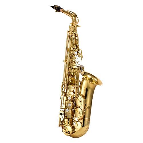 Saksofona mēlītes