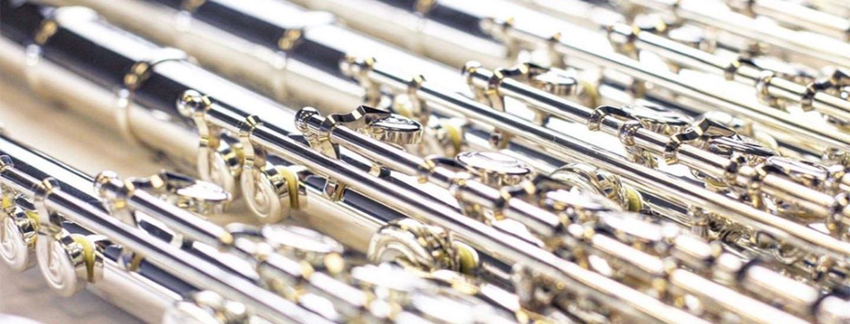 Kā izvēlēties pirmo flautu?